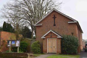 Stratford Chapel