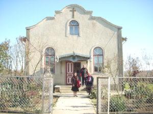 Vale Marie in Moldova