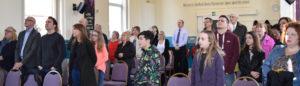 Stratford Chapel Worship